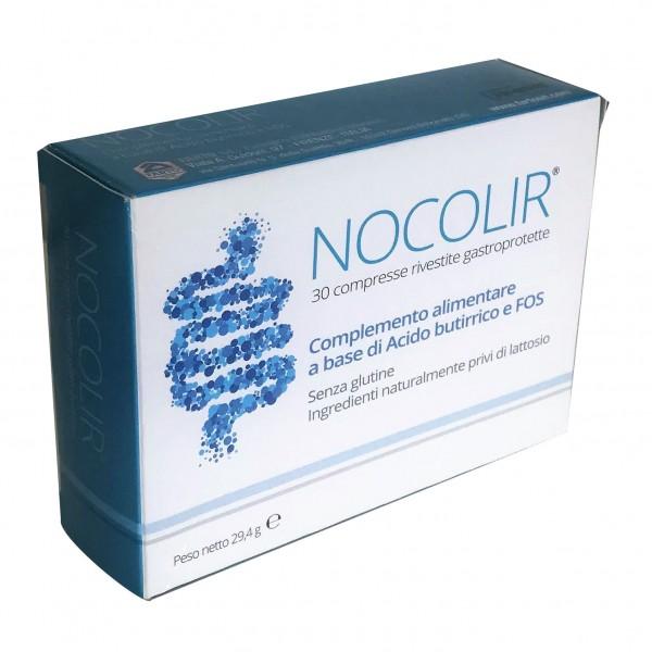 NOCOLIR 30 Cpr