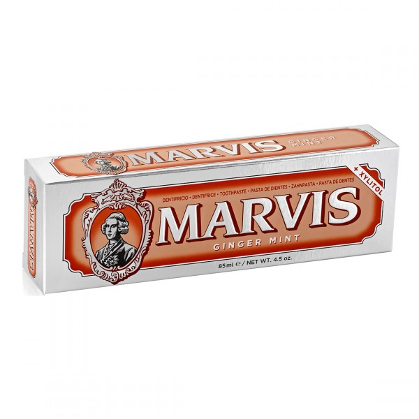MARVIS Ginger Mint Dent.85ml