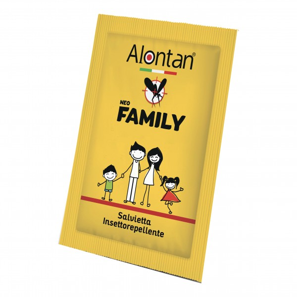 ALONTAN Junior Salv.12pz