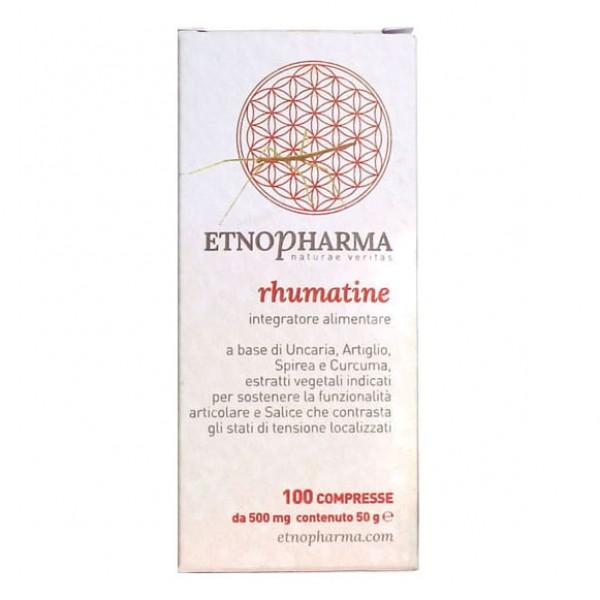 RHUMATINE 100 Cpr