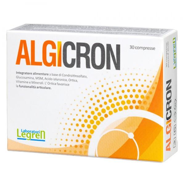 ALGICRON 30 Cpr LEGREN
