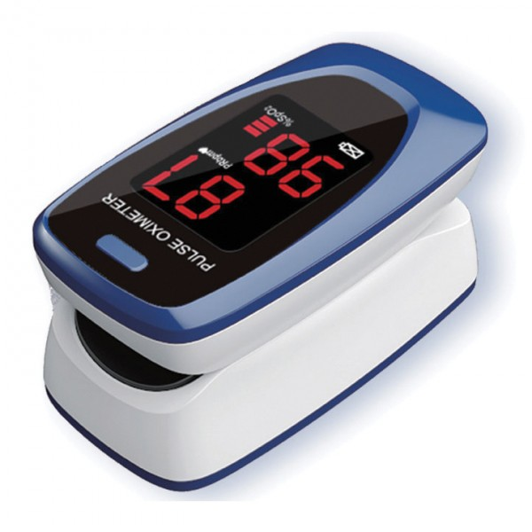 Pulsossimetro Oxy-2 - Saturimetro da Dit...
