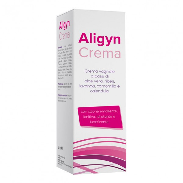ALIGYN Crema 50ml