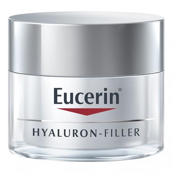 Eucerin Hyaluron Filler Crema Viso Giorno SPF 30 50 ml