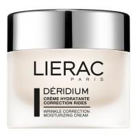 Lierac Deridium Crema Nutriente Anti Rughe Pelle Normale e Mista 50 ml