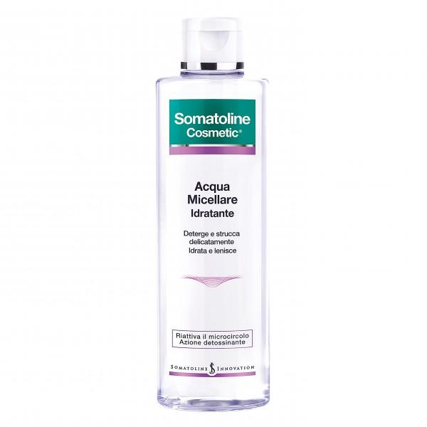 Somatoline Cosmetic Acqua Micellare Idra...