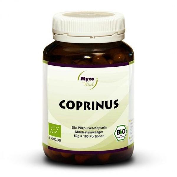 COPRINUS 93 Cps FREELAND