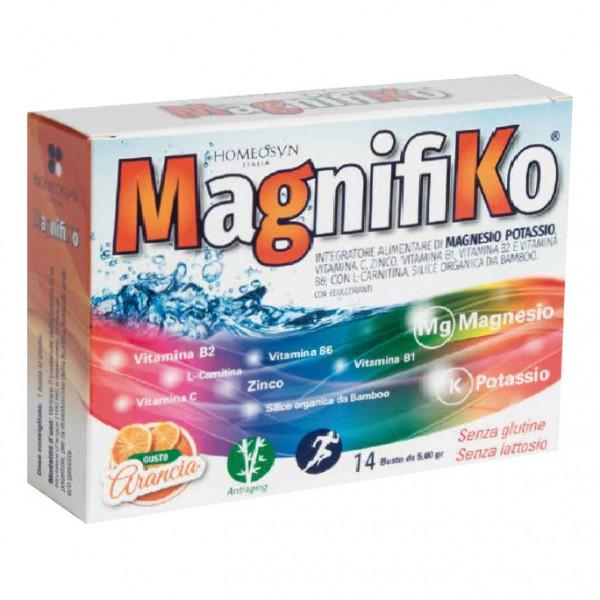 MAGNIFIKO 14 Bust.5g