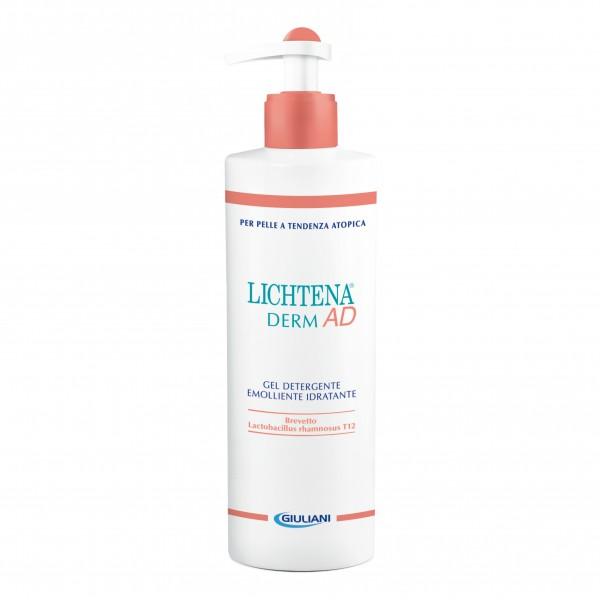 Lichtena Dermad Detergent400ml