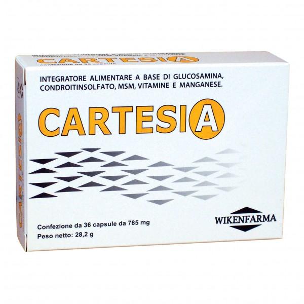 CARTESIA*36 Cps