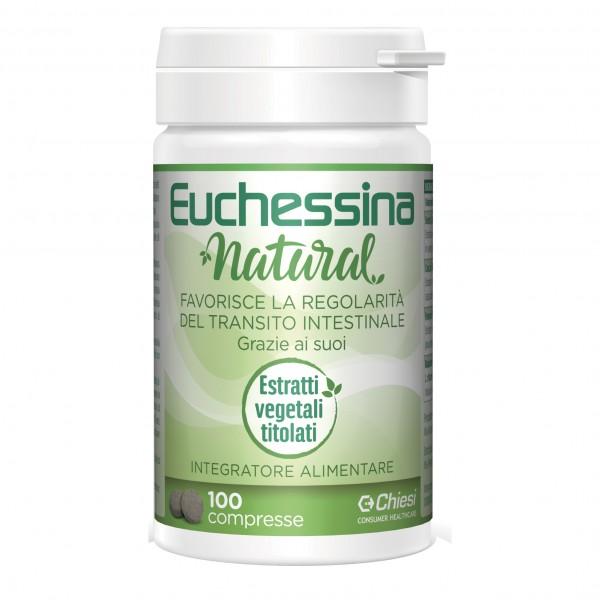 EUCHESSINA Natural 100 Cpr
