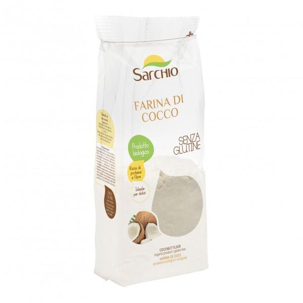 SARCHIO Farina Cocco 350g