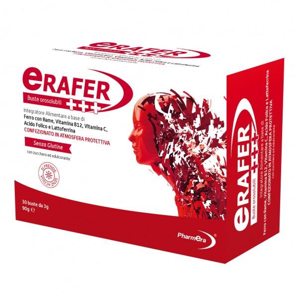 ERAFER+++ 30 Bust.