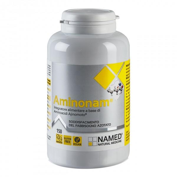 AMINONAM 150 Cpr