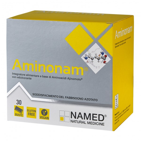 AMINONAM 30 Buste