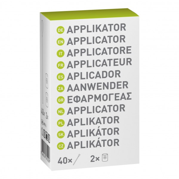 ENDOSPIN Applicatore PWD