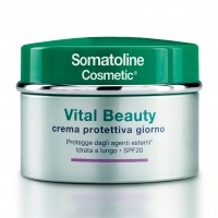 Somatoline Cosmetic Vital Beauty Crema Giorno 50 ml