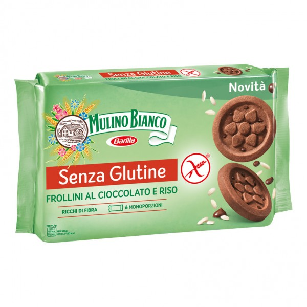 MULINO BIANCO S/G Froll.R/Cioc