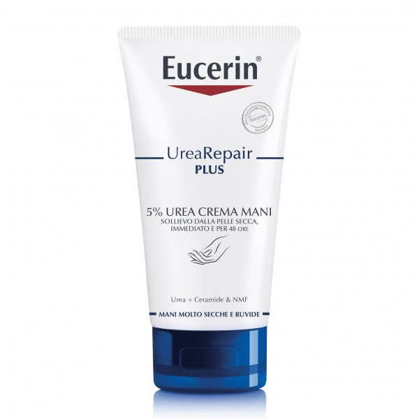 EUCERIN   5% Urea Cr.Mani 30ml