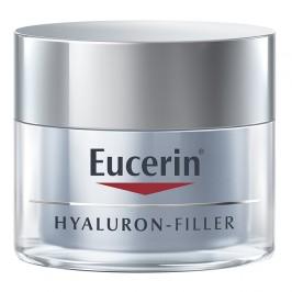Eucerin Hyaluron Filler Crema Viso Notte Ricca