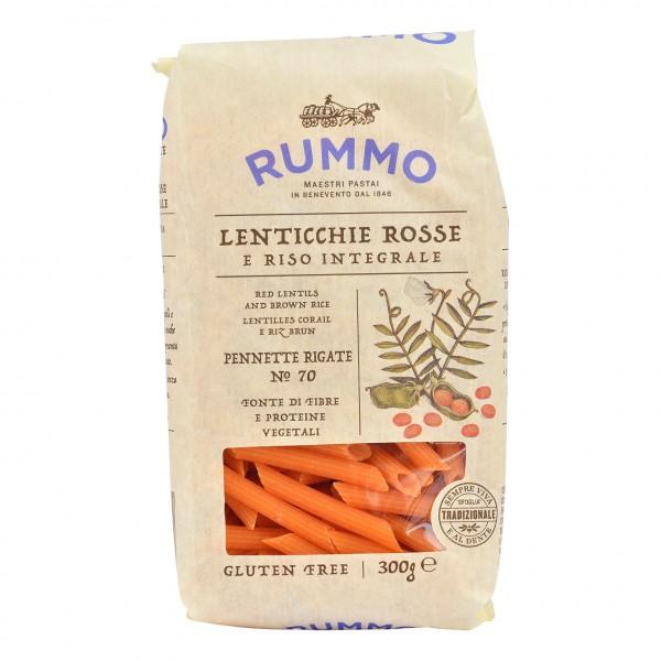 RUMMO Pennette Rig/Lent/Riso