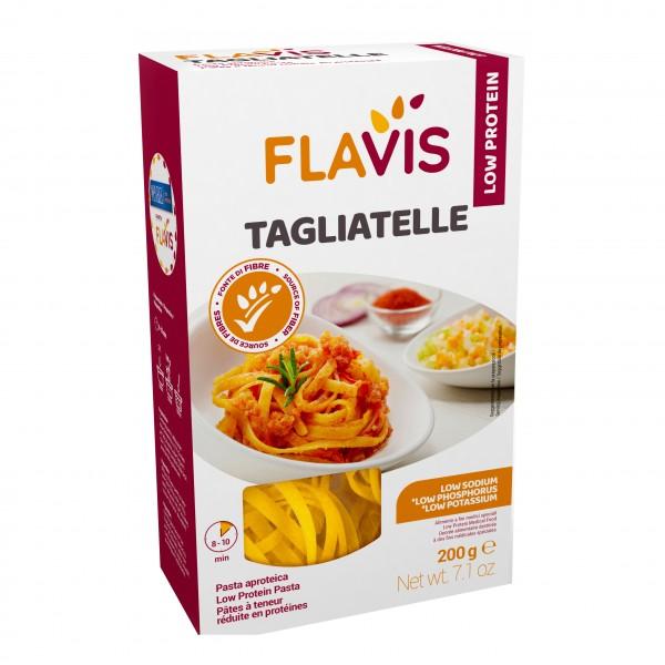 MEVALIA Flavis Tagliatelle Aproteiche 20...