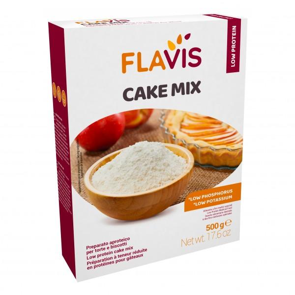 MEVALIA Flavis Cake Mix Farina Aproteica...