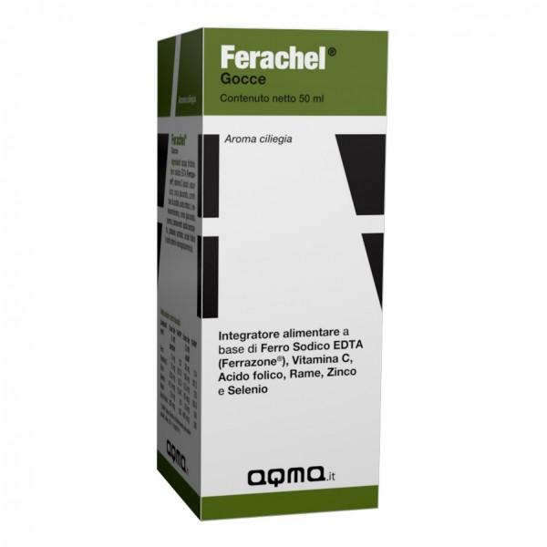 FERACHEL Gtt 50ml