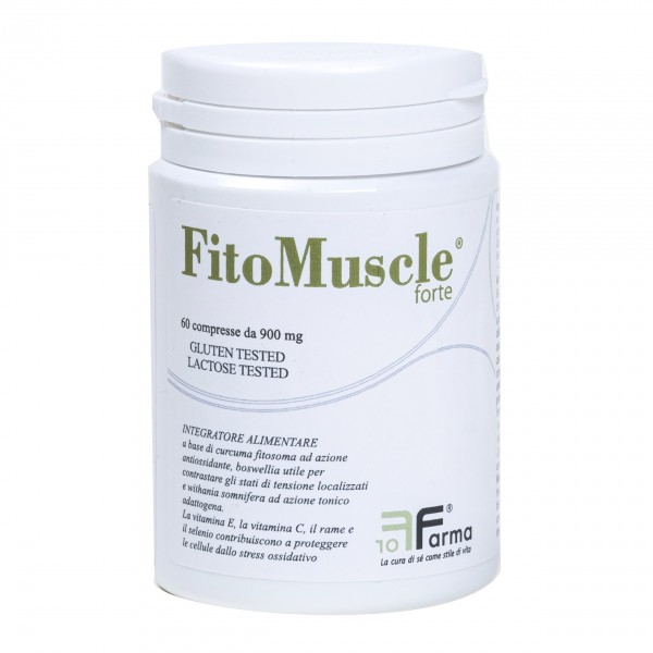 FITOMUSCLE Fte 60 CPR