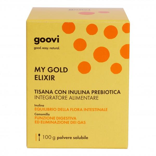 GOOVI Tisana Prebiotic 100g