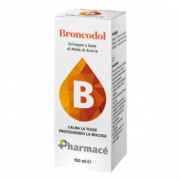 BRONCODOL Sciroppo 150ml