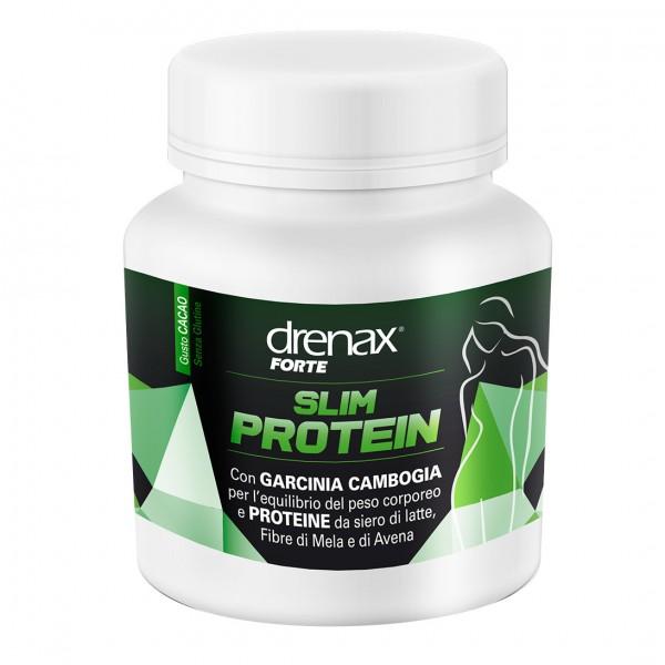 DRENAX Slim Protein 266g