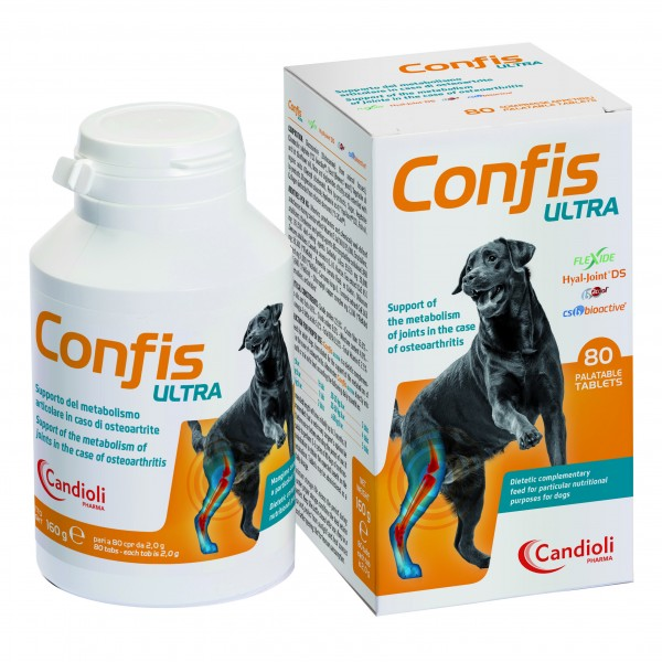 CONFIS Ultra 80 Cpr