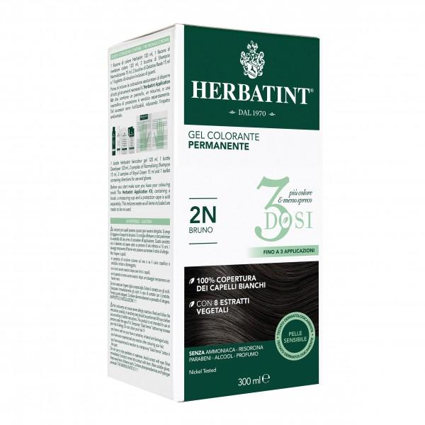 HERBATINT 3D Bruno 300ml    2N