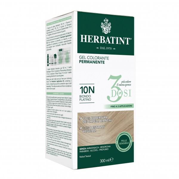 HERBATINT 3D Bio Plat.300ml10N