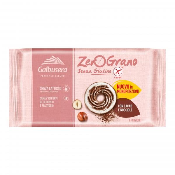 ZEROGRANO Froll.Cacao/Nocc220g