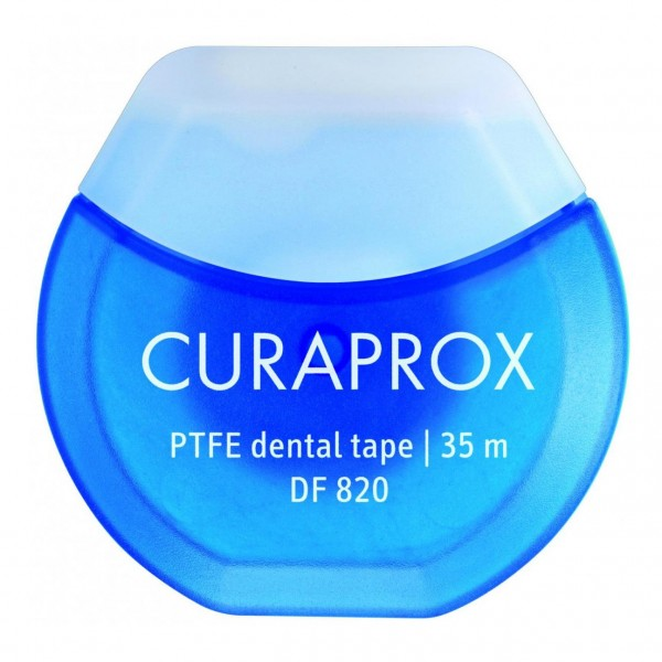 CURAPROX Dent-Floss PTFE Tape