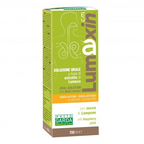 LUMAXIN CM Scir.Ad/Bamb.150ml