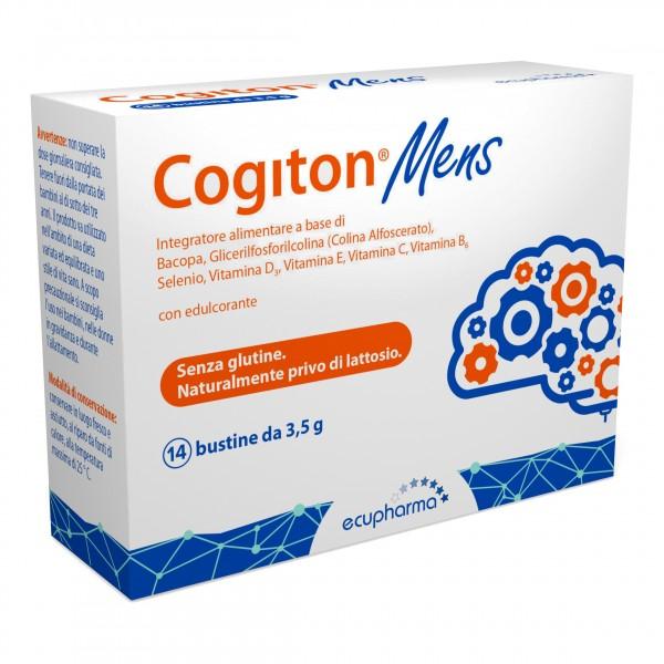COGITON MENS 14 Bust.3,5g