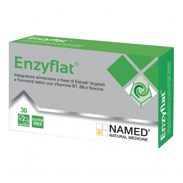 ENZYFLAT*30 Cpr