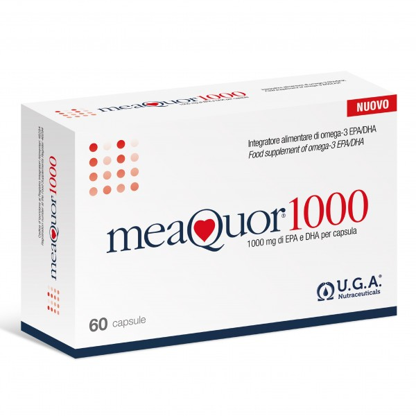 MEAQUOR-1000 60 Cps