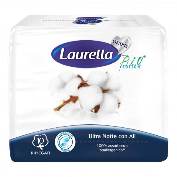 LAURELLA Ass.Cot.Ultra Ali NTT
