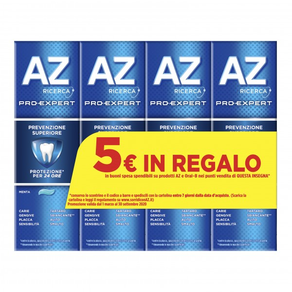 AZ*Pro-Expert Prev.Super.75ml
