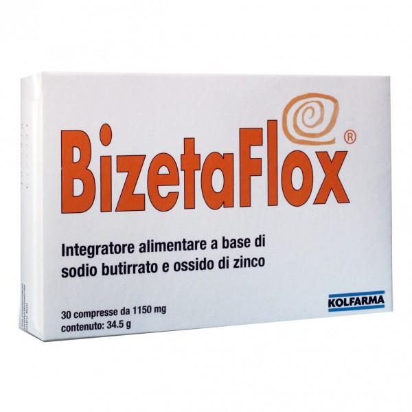 BIZETAFLOX 30 Cpr