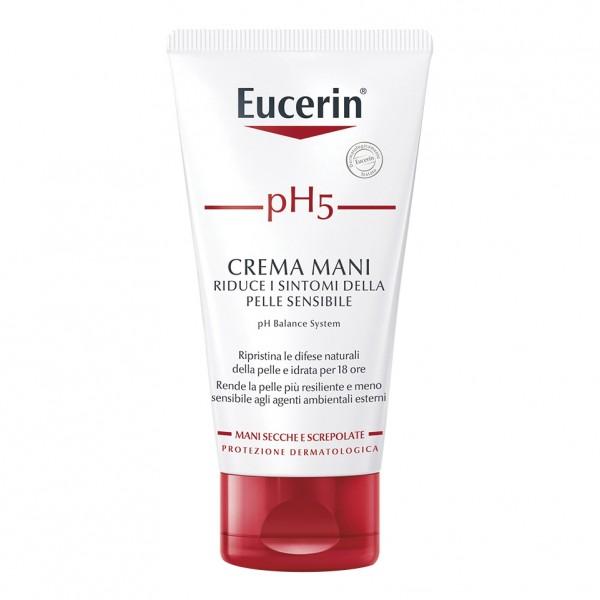 EUCERIN*PH5 Mani Crema*75ml