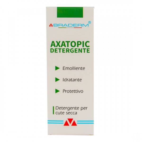 BRADERM AXATOPIC Deterg.500ml