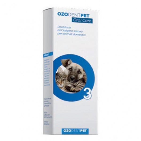 OZODENTPET Oralcare Pasta 50ml