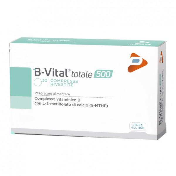 B-VITAL TOTALE*500 30 Cpr