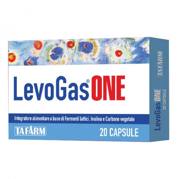 LEVOGAS ONE 20 Cps