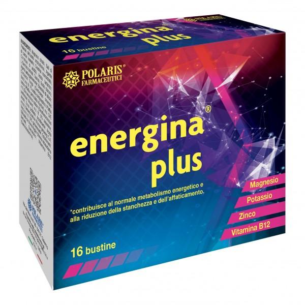 ENERGINA Plus 16 Bust.